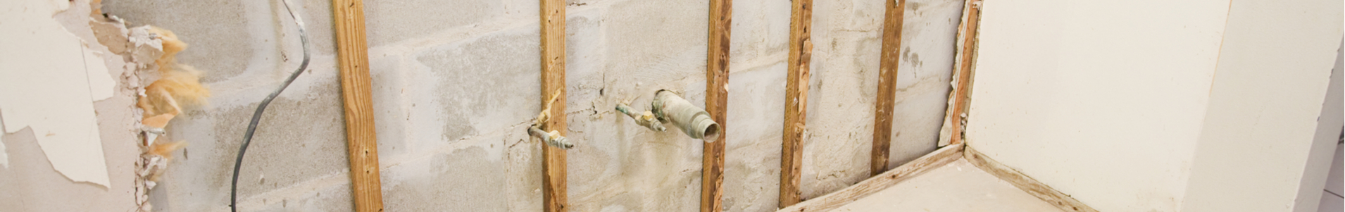 Mold Remediation and Basement Waterproofing from Del Grosso